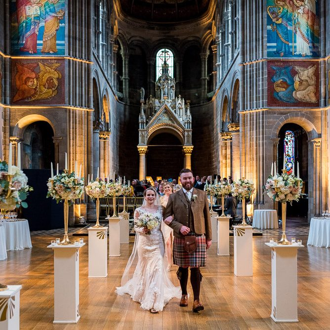 Mansfield Traquair Wedding Photographer