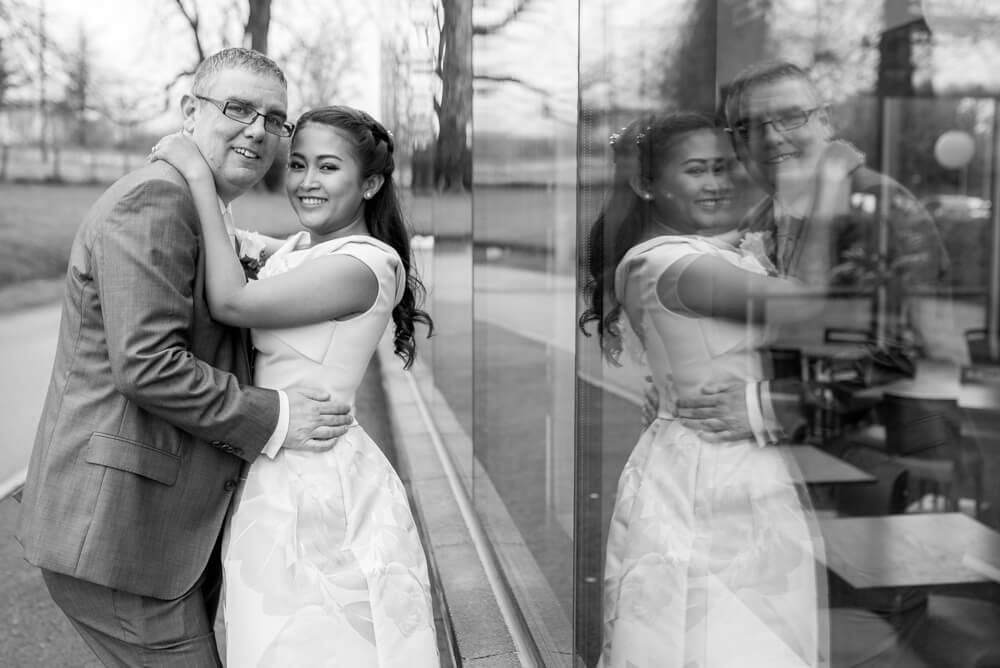 Norton House Wedding Photographer - Napa & Steven
