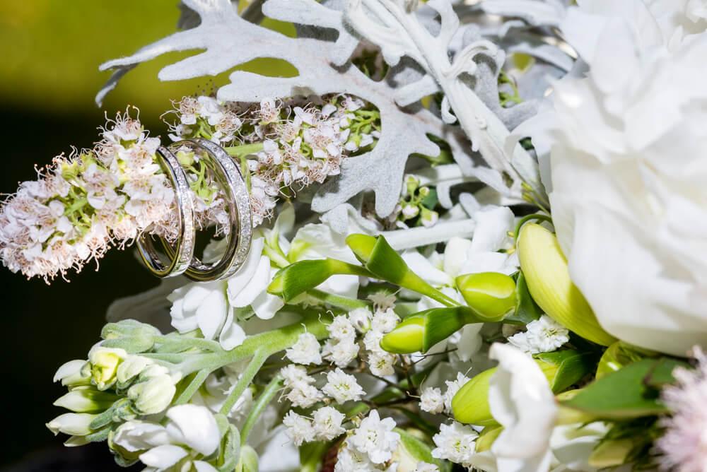 Bridal rings