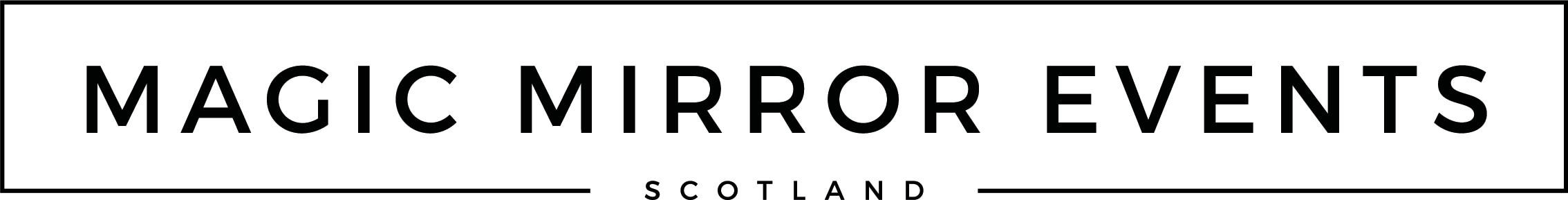 Magic Mirror Events Scotland